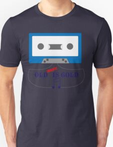 OLD MUSIC IS GOLD T-Shirt