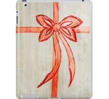 Bow iPad Case/Skin