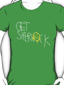 Get Sherl☻ck - 02 - T-Shirt