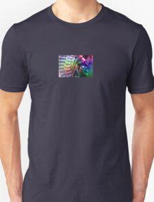 MichaelDyer MSD designs Indian Art T-Shirt