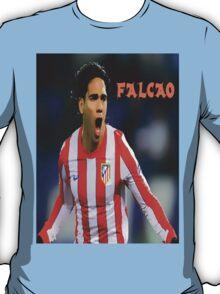 """Radamel Falcao """"El Tigre"""" T-shirt T-Shirt"""