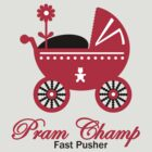 Pram Champ by vivendulies