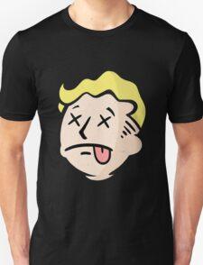 FALLOUT VAULT MOOD 3 T-Shirt