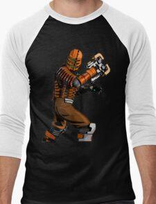 Isaac Clarke Men's Baseball ¾ T-Shirt