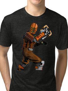 Isaac Clarke Tri-blend T-Shirt