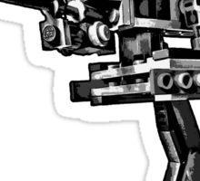 AT-RT Walker stencil by #fftw Sticker