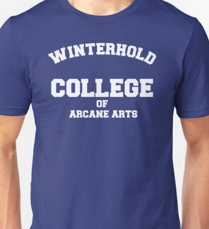 Winterhold College Unisex T-Shirt
