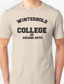 Winterhold College T Shirt Unisex T-Shirt