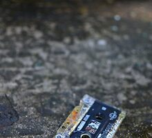 random tape ? by photography1