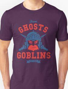 Team Ghost & Goblins T-Shirt