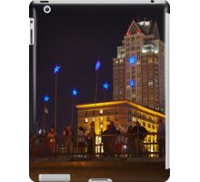 Providence at Night iPad Case/Skin