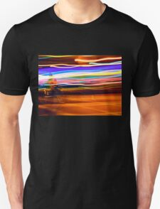 Super Cyclin' (New York 2012) Unisex T-Shirt