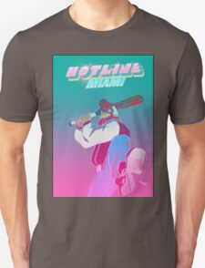 Hotline Miami 2: Wrong Number T-Shirt