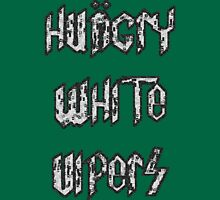 Hungry White Vipers Unisex T-Shirt