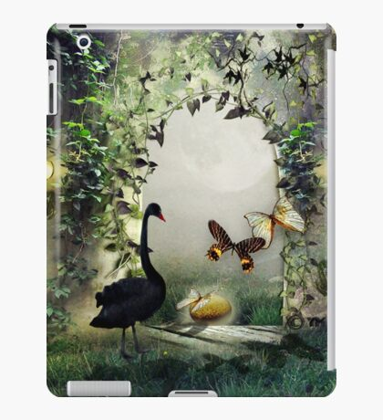its a Brand new Day iPad Case/Skin