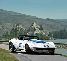 1968 Corvette Trans Am GT by DaveKoontz