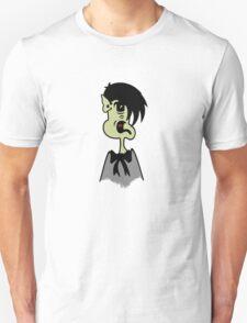 Young Emo Cyclop T-Shirt