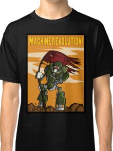 Machine Revolution Classic T-Shirt
