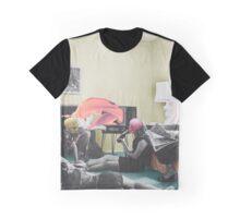 No Signal v. 2.0 Graphic T-Shirt