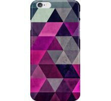 hylyoxrype iPhone Case/Skin
