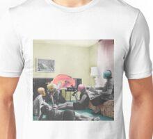 No Signal v. 2.0 Unisex T-Shirt