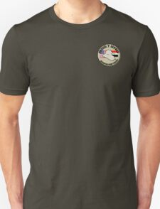 Proudly Served - OIF T-Shirt