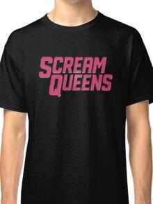 Scream Queens Classic T-Shirt