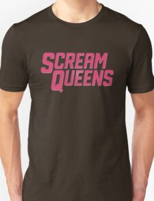 Scream Queens T-Shirt