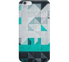 CRYSOPRYSE LYNE iPhone Case/Skin