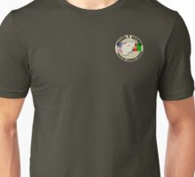 Proudly Served - OEF Unisex T-Shirt