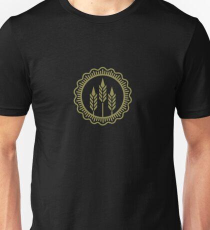 Wheat VRS2 T-Shirt