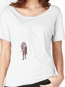 Invisible Man Women's Relaxed Fit T-Shirt