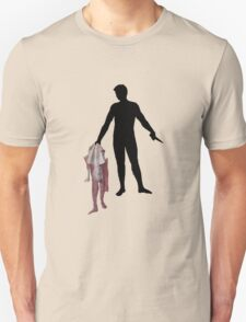 Invisible Man T-Shirt