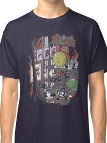 The Bit-Cave Classic T-Shirt