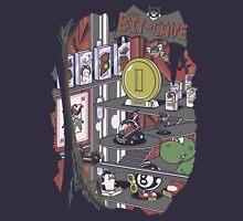 The Bit-Cave Unisex T-Shirt
