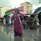 come rain come shine by Farfarm