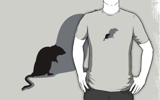 Master Rat by vivendulies