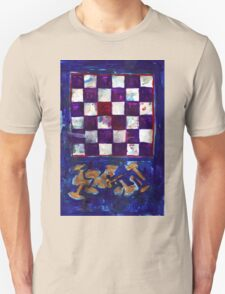 I Clear The Board And Start A New Game T-Shirt