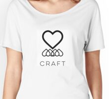 H. P. Lovecraft Cthulhu Chic  Women's Relaxed Fit T-Shirt