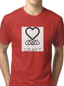 H. P. Lovecraft Cthulhu Chic  Tri-blend T-Shirt