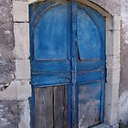 Botched Door Job by Francis Drake