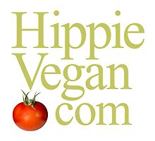 HippieVegan.com by Jay Walsh