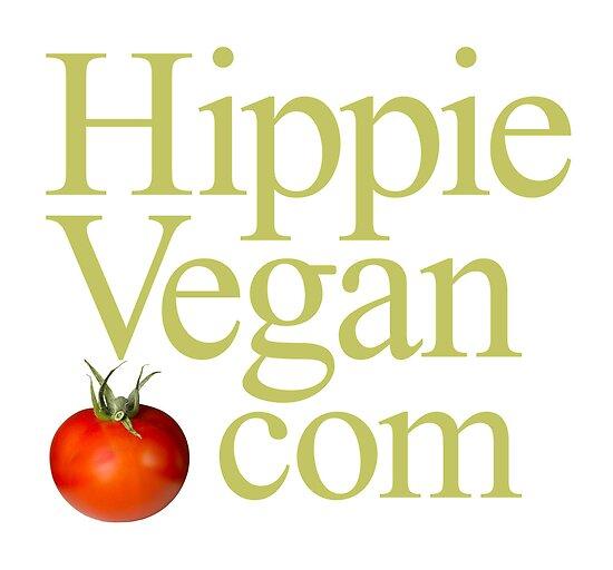 HippieVegan.com by Jay Walsh