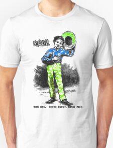 YUNG HUKK FINN T-Shirt