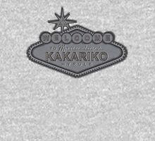 Marvelous Kakariko Unisex T-Shirt