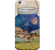Star Jar iPhone Case/Skin