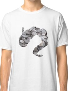 Onix used Rock Throw Classic T-Shirt