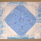 Snowflake #2 by fliberjit