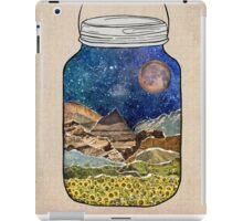 Star Jar iPad Case/Skin