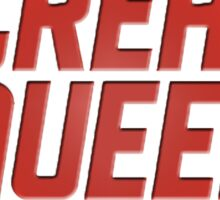 Scream Queens Sticker
